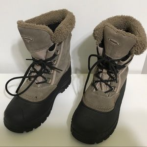 Northside  Womans Winter  Boots Thermolite Liner 7